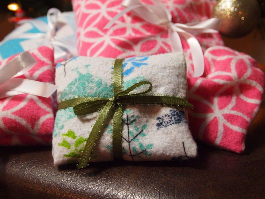 Rice Heating Pad & Hand Warmers Gift Rice heating pads