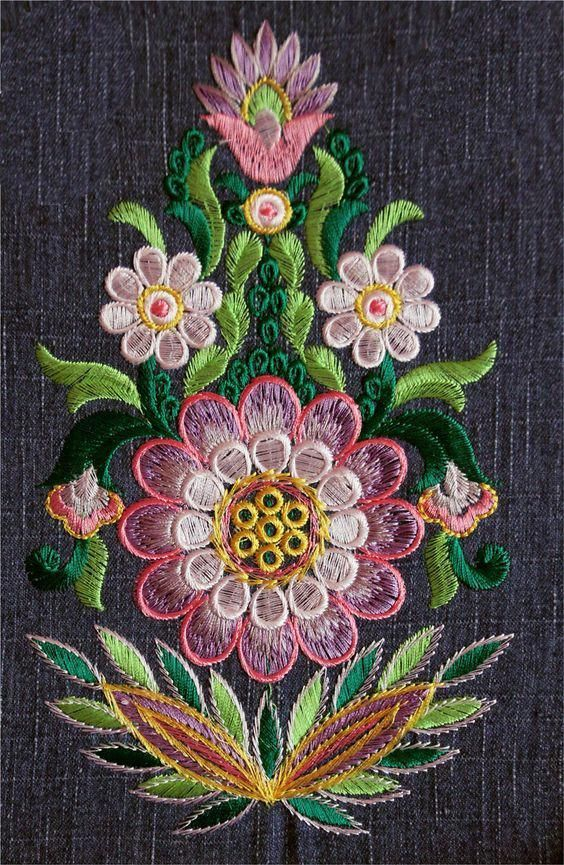 Affordable Embroidery Near Me