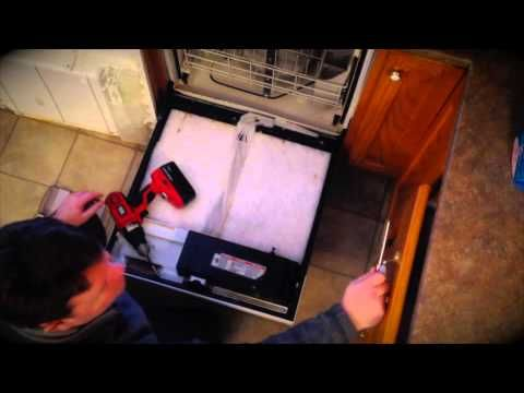 Kenmore Dishwasher Repair In 3 Minutes Dishwasher Service Dishwasher Repair Kenmore