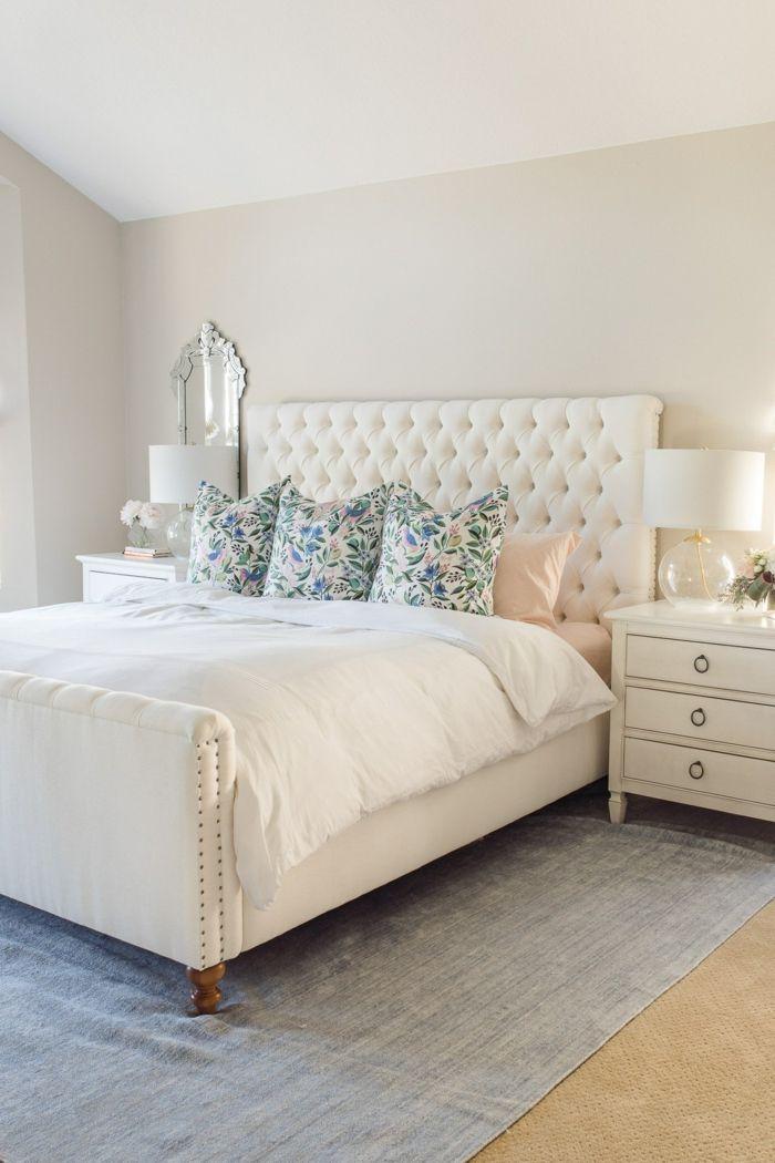 1001 Ideas De Decoración De Dormitorios De Matrimonio Modernos Dormitorios De Matrimonio Modernos Dormitorio De Matrimonio Decoracion Dormitorio Matrimonio