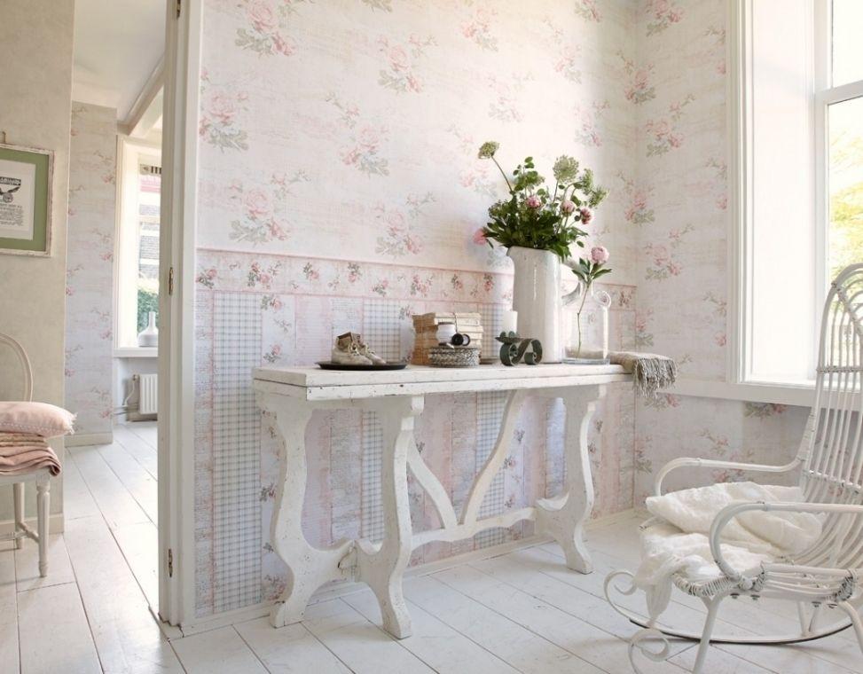 Fesselnd Brillant Romantische Deko Wohnzimmer