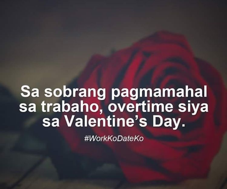 Pin By Allysse M On Tagalog Humour Pinoy Quotes Pick Up Lines Hugot Lines