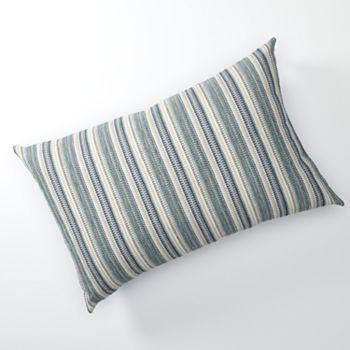 Gotcha Stripe Decorative Pillow 40x40 Kohls Pillows Pinterest Impressive Kohls Pillows Decorative