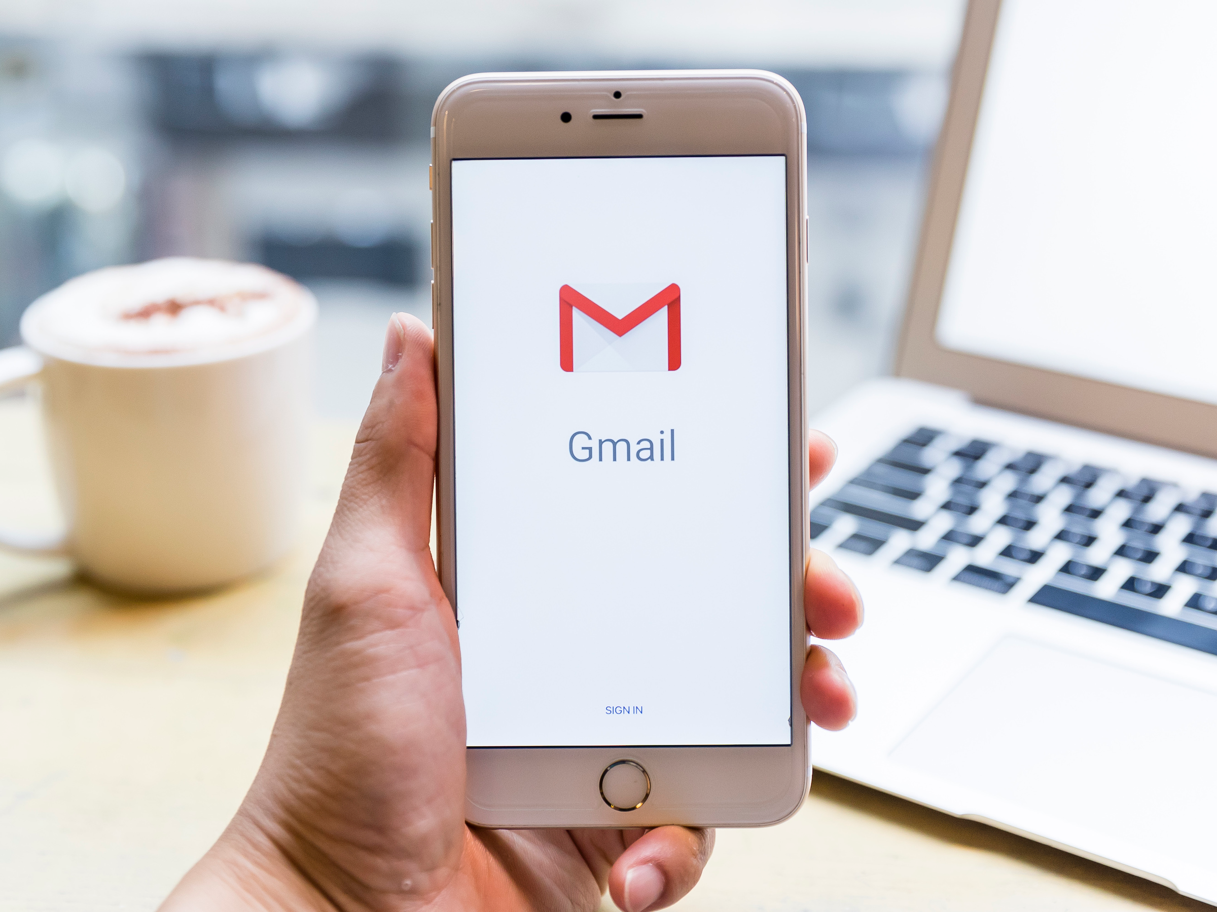 How to send a video through Gmail using Google Drive or an