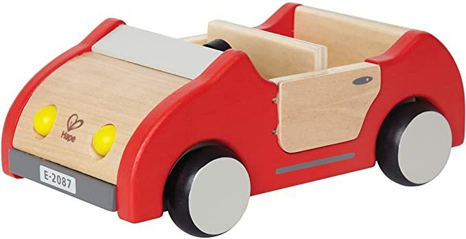 Hape Kid s Hape Family Car