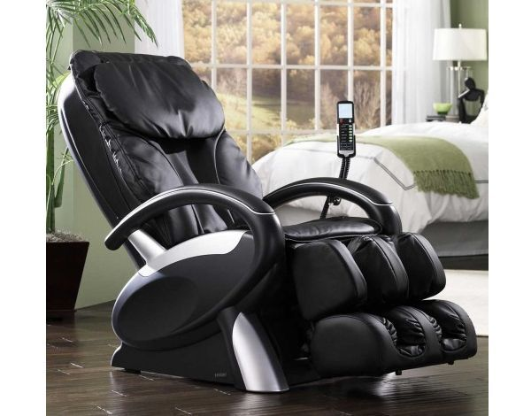 Massage Chair: Your Way To Forget The Stress Of Your Workday | Sofa Bed |  Pinterest | Massage Chair