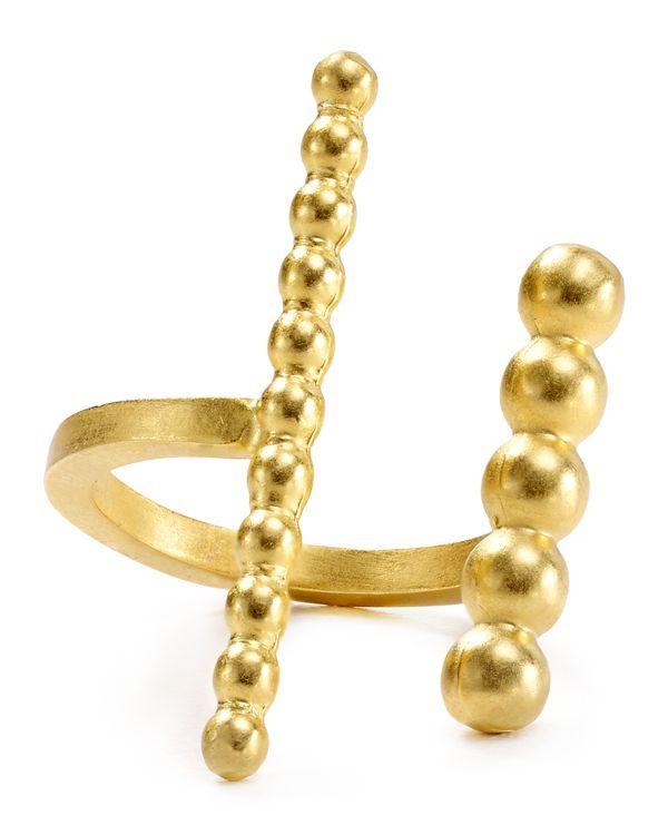 Dannijo Hadley Ring
