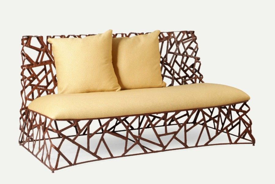 Integra Sofa This Very Creative Sofa Designed By Allan Murillo