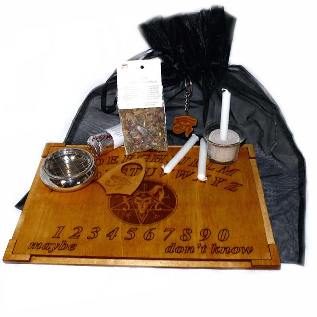 Ouija Set Spirit Ouija Board Cleopatra S Duft Oase Ouija Duft