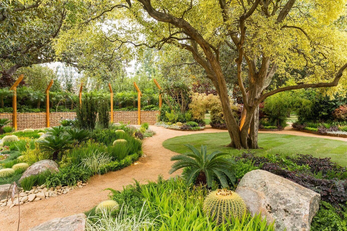 The Awestruck Garden Design Trends 10  Backyard ideas for small