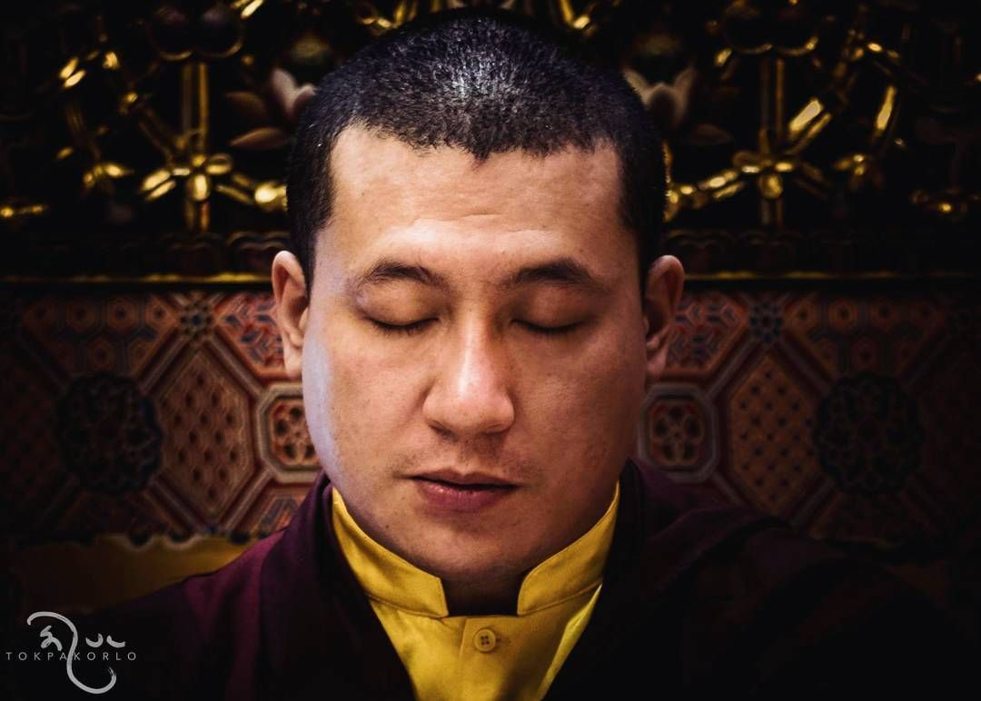 Hh karmapa 17th singapore preparing for the end tokpakorlo 17 hh karmapa singapore preparing for the end thecheapjerseys Image collections