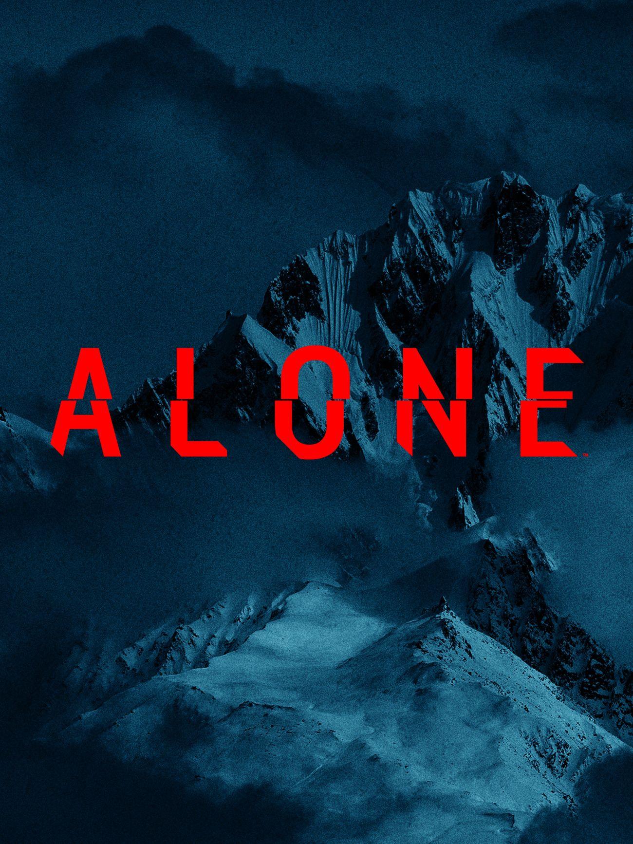 "Watch! ""Alone"" Slayer II (TV Episode 8) Genres"