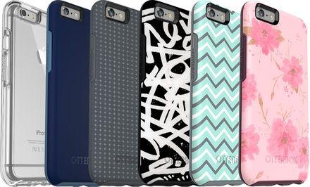 lowest price c824c 5ebfa Otterbox Symmetry Series Case for iPhone 8/7, iPhone 8 Plus/7 Plus ...