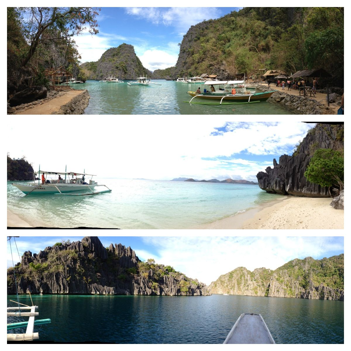Beauty of Coron Palawan
