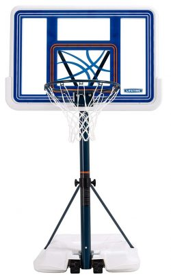Top 10 Best Pool Basketball Hoops In 2020 Basketball Systems