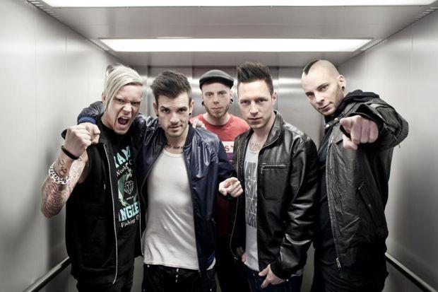 Dead By April готовы выпустить третий студийник http://muzgazeta.com/rock/20143614/dead-by-april-gotovy-vypustit-tretij-studijnik.html