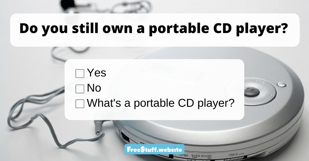 With technology being what it is, CDs are becoming a thing of the past. You can find most of your favorite music online, and many bands release new albums digitally as well as in a