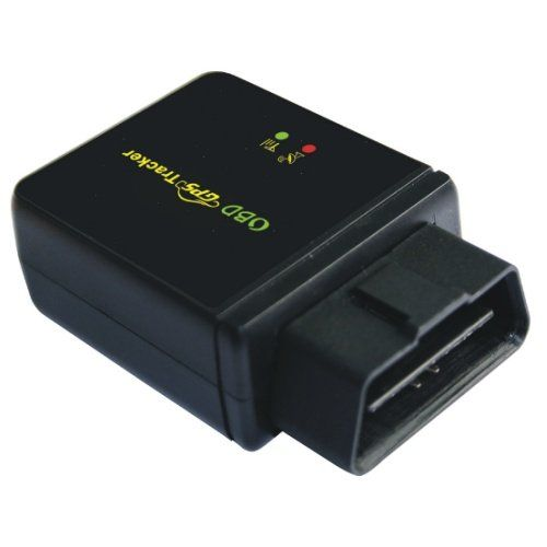 OBDII Vehicle GPS Tracker CCTR830 Cel... for only $63.88