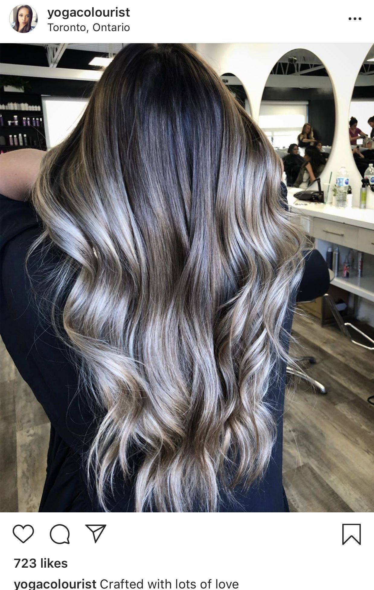 15 Best tips for a Balayage on Indian Hair  Just Jully in 15 ...