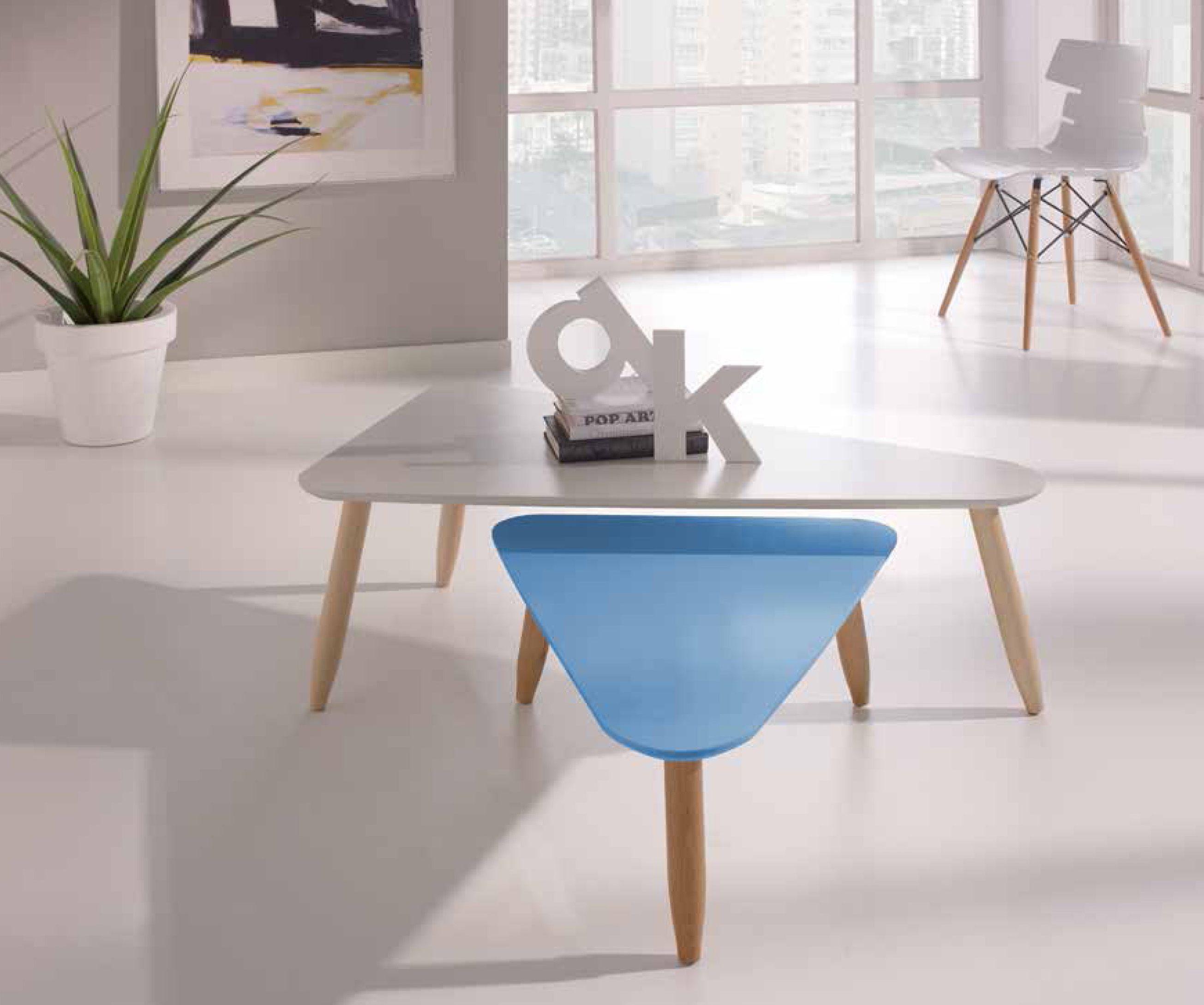 Mesa centro madera mesa centro moderna mesa centro original mesas de centro dise o nordico - Centro reto madrid recogida muebles ...
