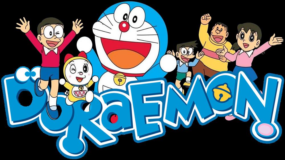 Doraemon Background Png