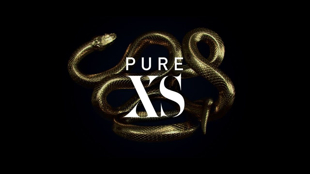 Pure Xs Tv Spot 50s Uk Paco Rabanne Puree Parfum