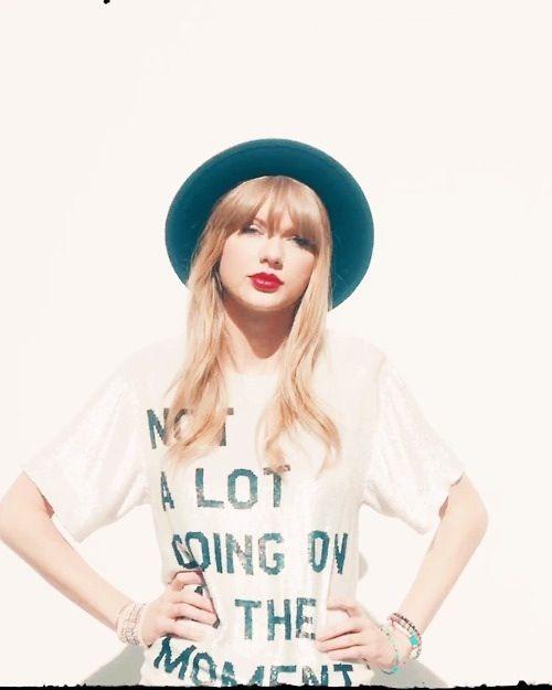 Taylor Swift Concert, Taylor Alison Swift