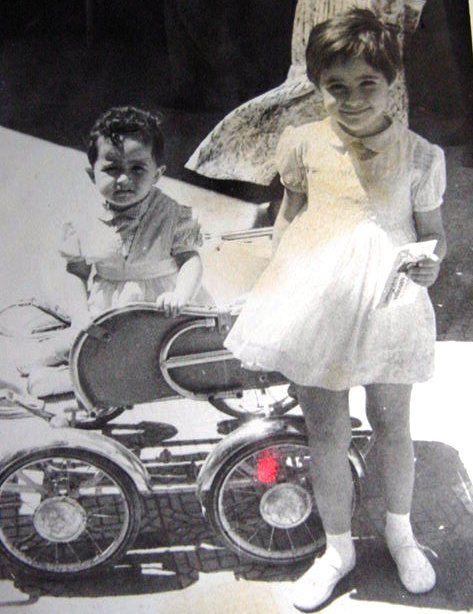 Les Belles Photos des annees 50 et 60 Prises sur le Boulevard de la Gare a Casablanca