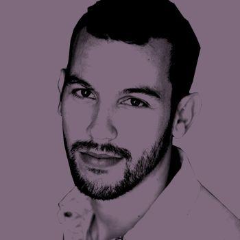 Justin Torres, 2016 Picador Guest Professor for Literature in Leipzig
