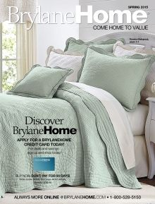 Picture Of Brylanehome Catalog From Brylanehome Catalog Home