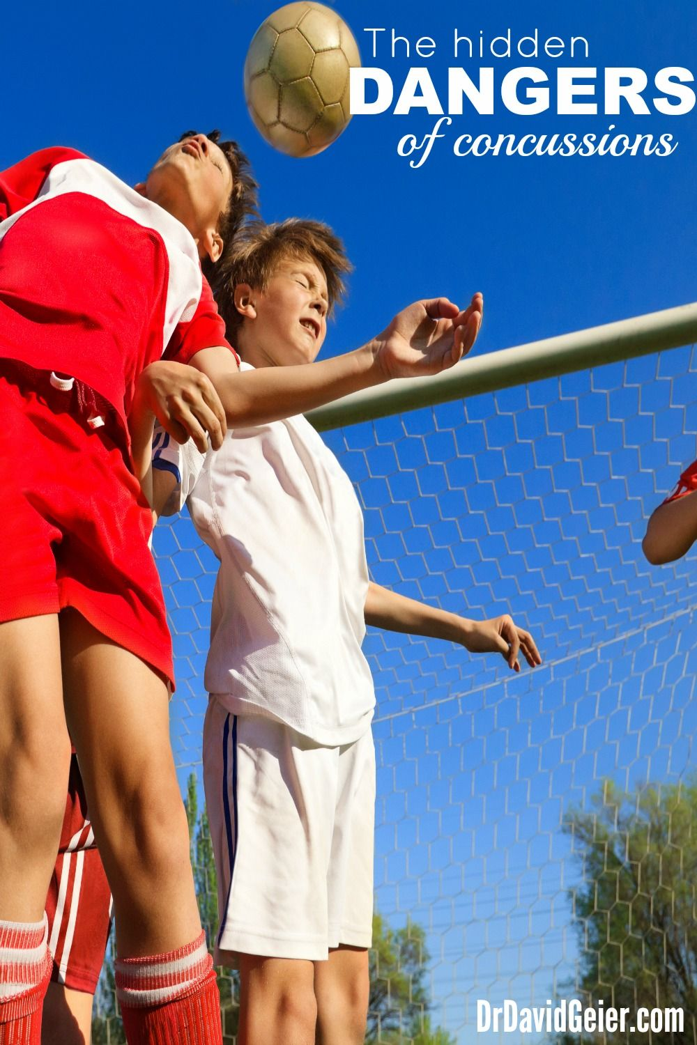 The hidden dangers of concussions from