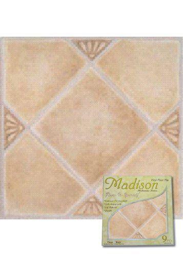Madison Vinyl Self Stick Floor Tile 7985 Home Dynamix Flooring 1