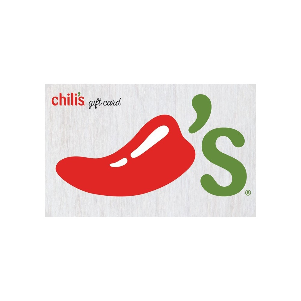 Brinker chilis 25 email delivery discount gift cards