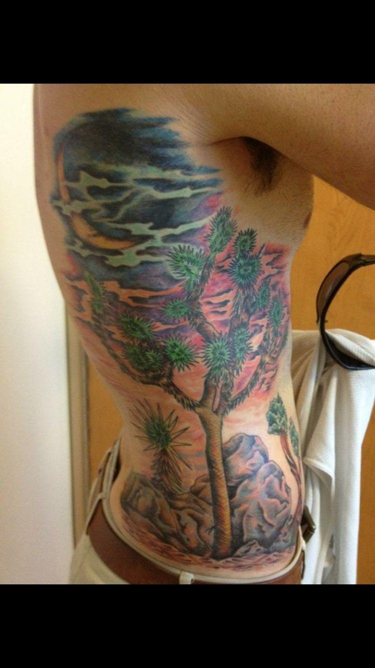 34++ Stunning Joshua tree tattoo u2 image HD