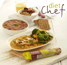 Diet Chef:  With dietchef.co.uk you will get EVERY single one of your meals (breakfast, lunch, dinner and snacks) delivered to your door!  This fantastic service is usually worth up to £240 per month… but when you order the Proactol™ Diamond Package… you will get 7 FREE days of days for every month of DietChef you pay for (minimum of 2 months).    That's right… you will get ALL your meals delivered to your front door, and 7 days extra per month as a thank you from Proactol™!