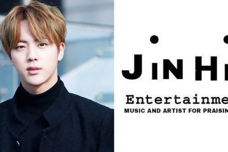 10 Reasons Why Bts S Jin Will Inherit Bighit Entertainment Koreaboo Bts Jin Jin Entertaining