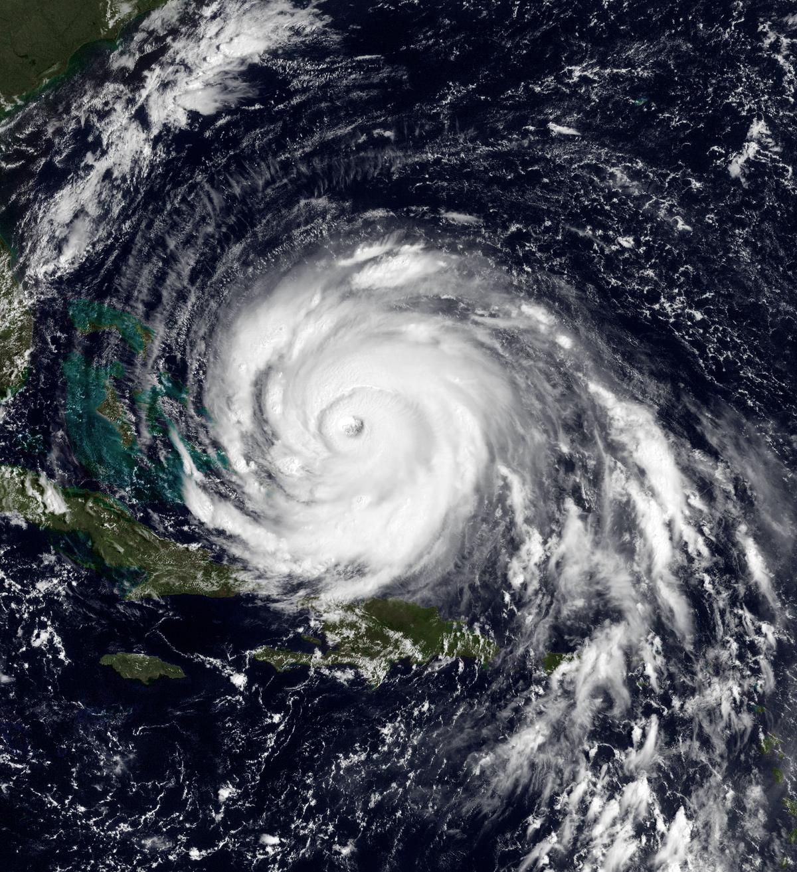 Hurricane Floyd Wikipedia Hurricane Floyd
