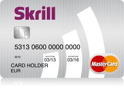 Skrill Card - is deze prepaid betaalkaart goed?