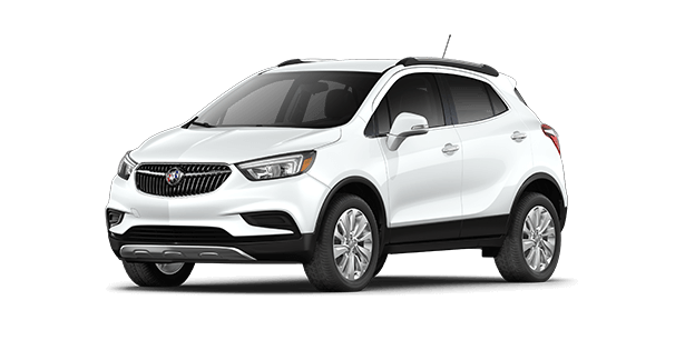 The 2019 Buick Encore Style Car Gallery
