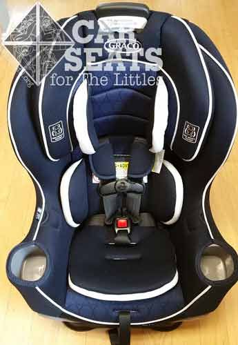 Graco Extend2Fit Mono Review Find This Pin And More On Convertible Car Seat