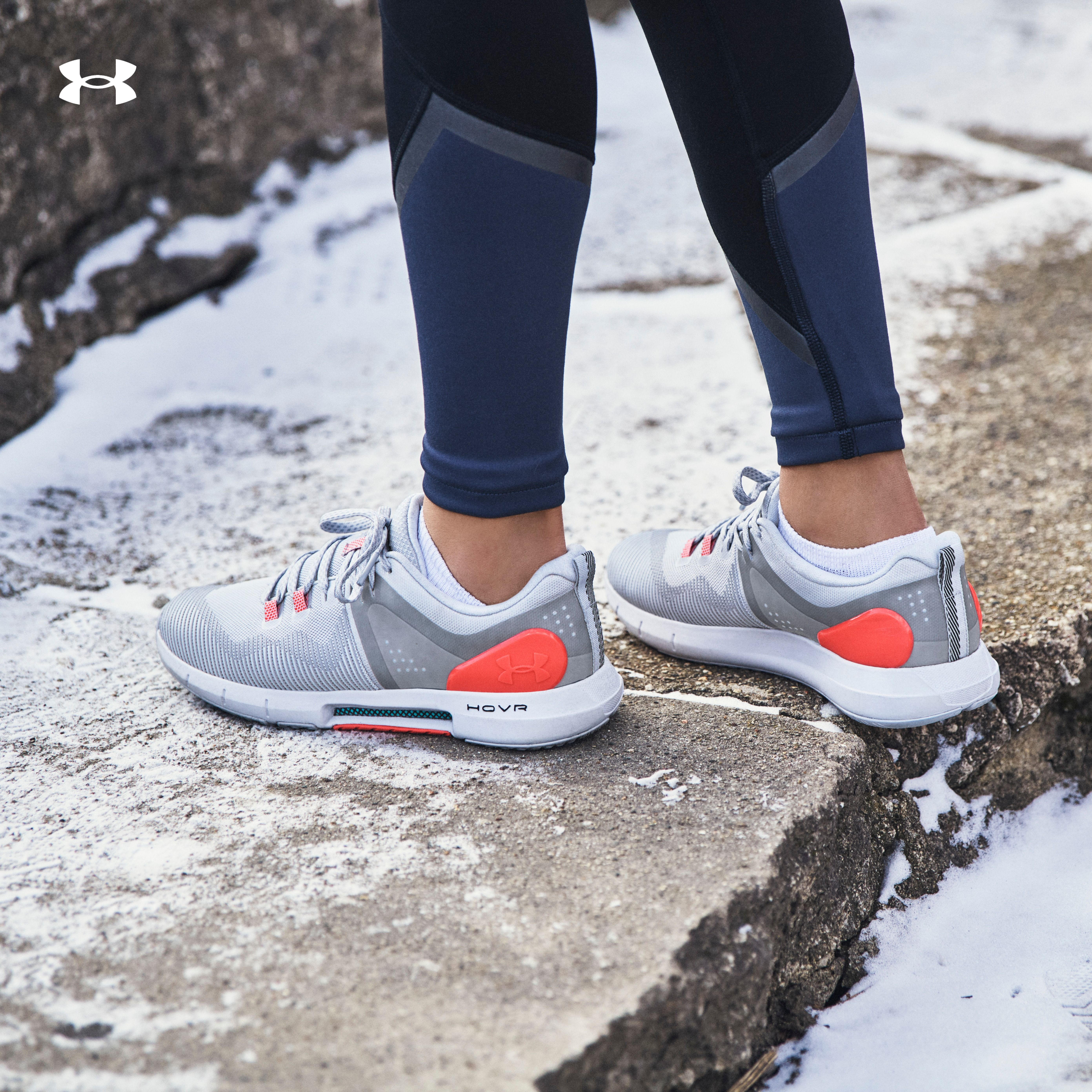 Women's UA HOVR™ Rise Training Shoe