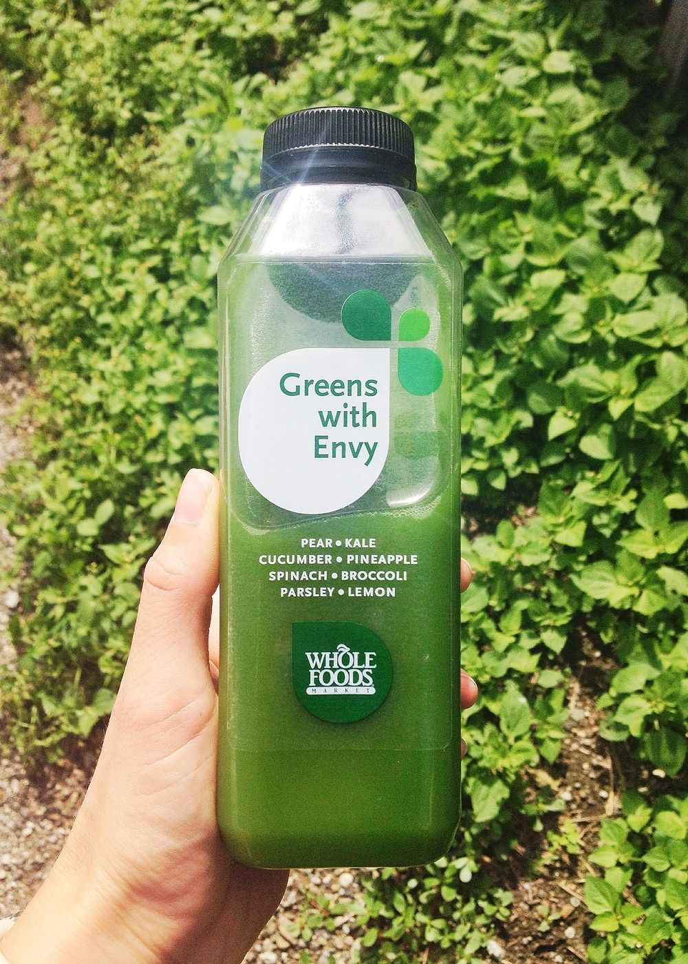 Greens With Envy Whole Foods