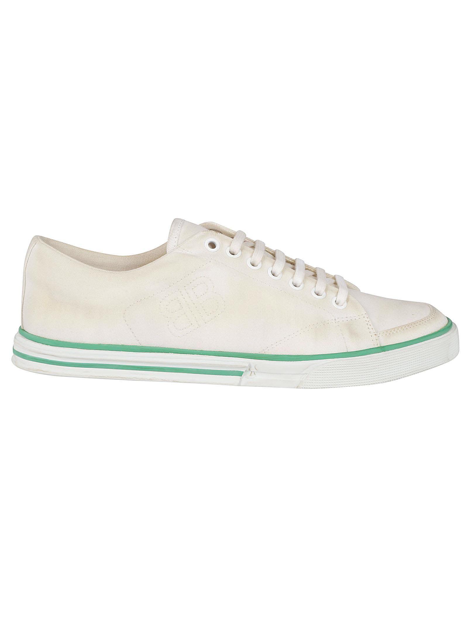 ebc20a31add BALENCIAGA MATCH LOW LOGO SOLE SNEAKERS.  balenciaga  shoes   Balenciaga  Mens