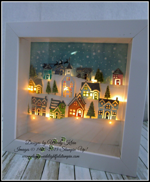 Hometown Greetings Edgelits Hearts Come Home Shadowbox Frame 3 Christmas Shadow Boxes Xmas Crafts Christmas Diy