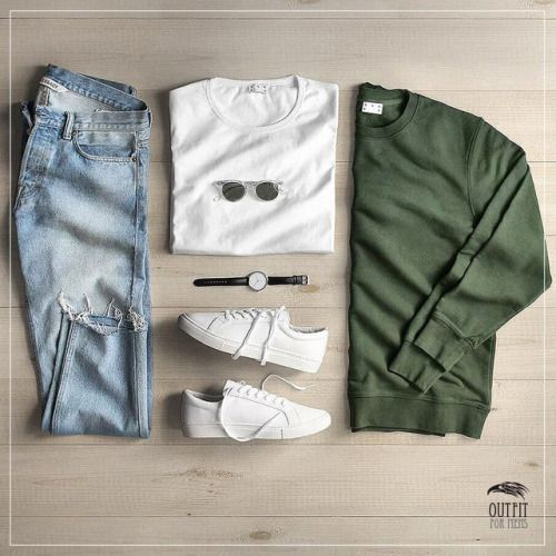 Outfit for Mens
