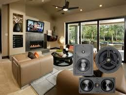 Fnc Home Theater Is Your Local Installers For The Greater Houston Katy Spring Tx We Offer Custom Installation Automation
