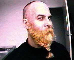 beard braids