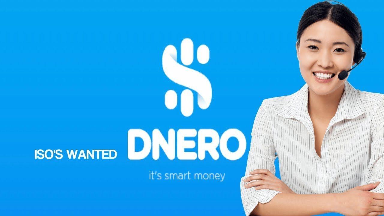 dnero smart money cryptocurrency