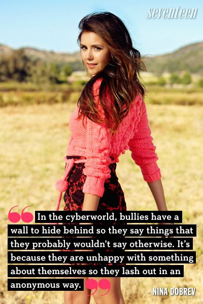 10 Celebs Who Were Victims Of Cyber Bullying & Web Trolling