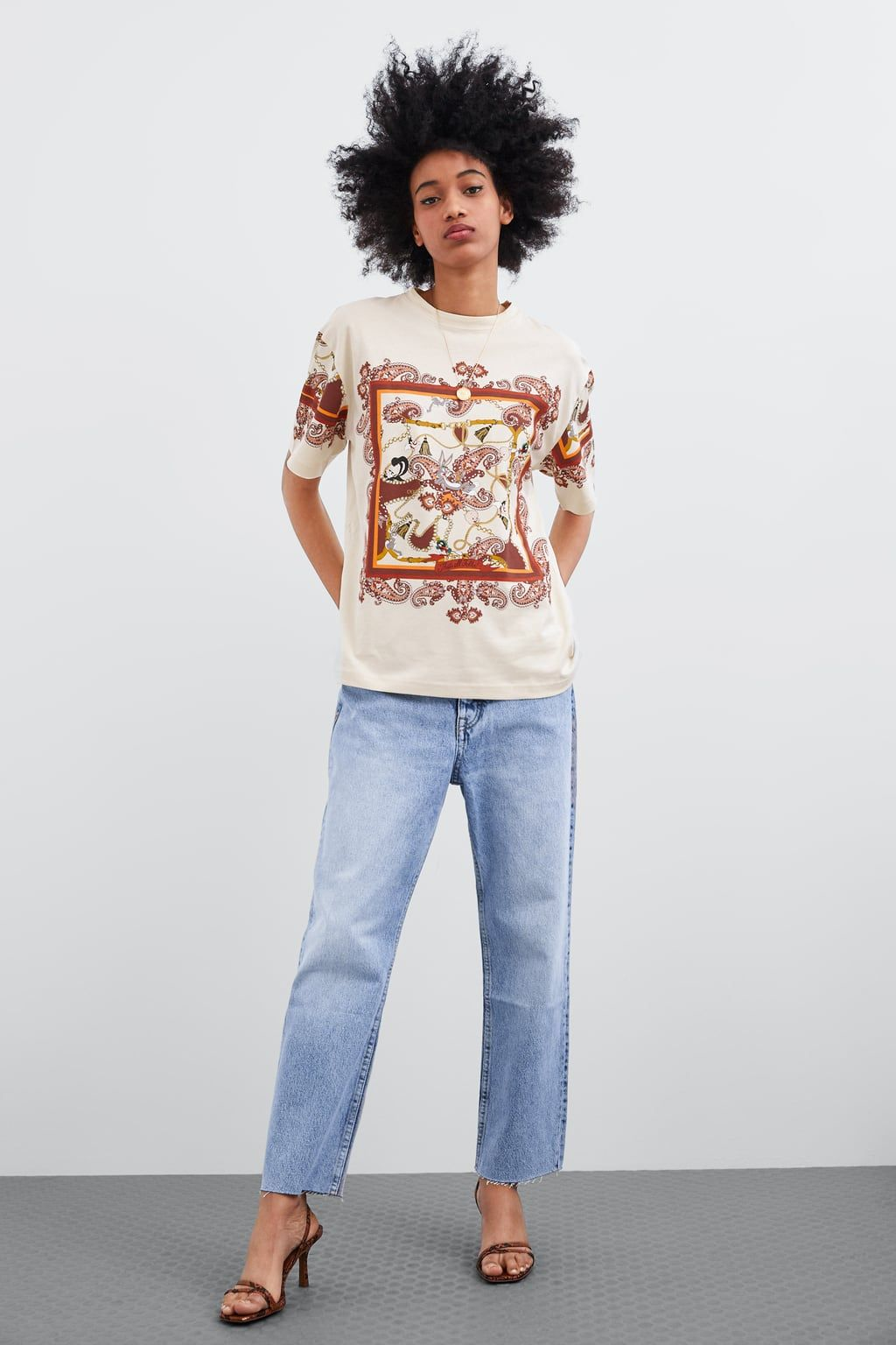 Bros Tunes ' © En 2019Spring Warner Summer Camiseta Looney 19 8nO0wPk